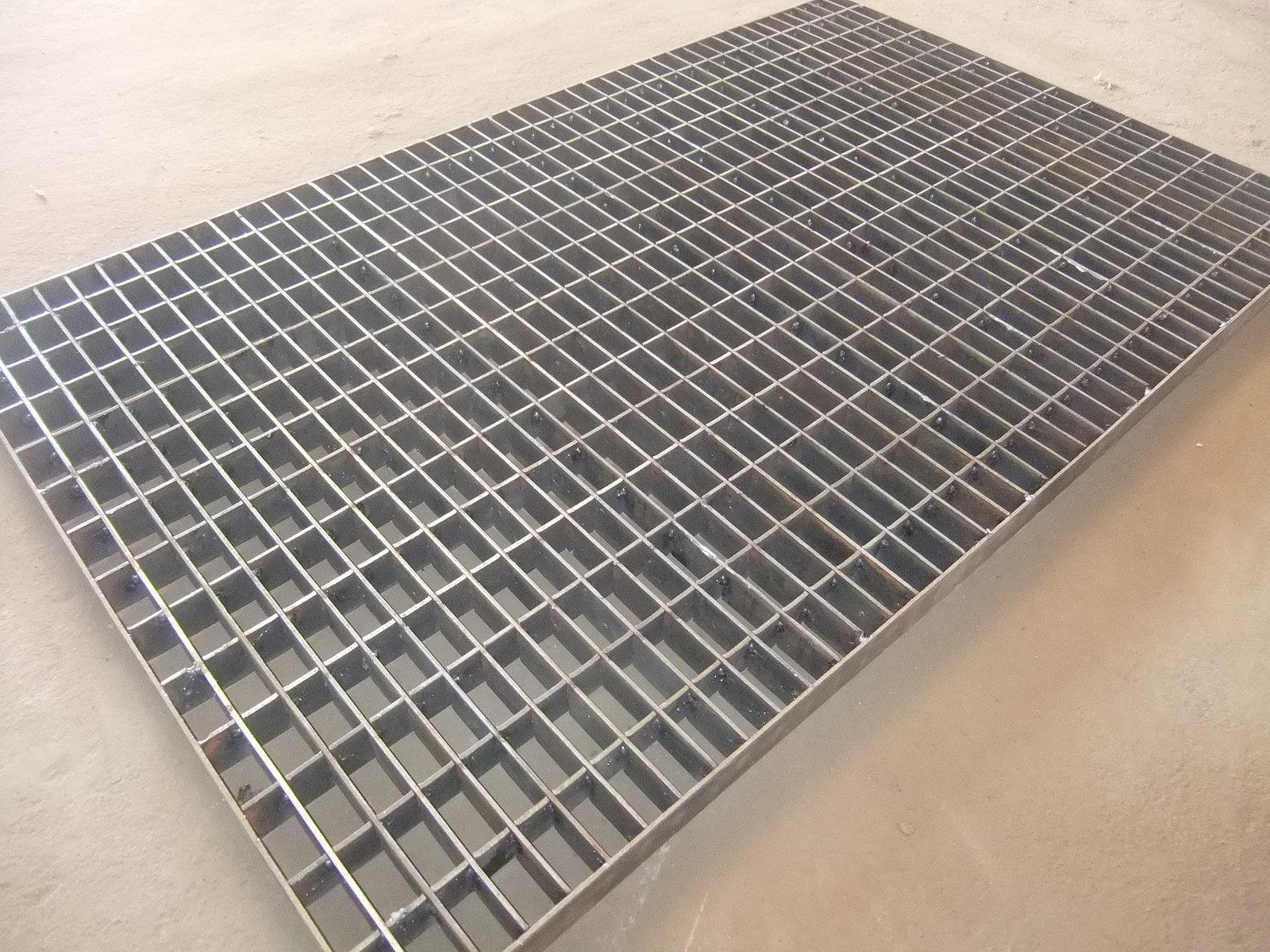 什么厂家的钢格板有使用